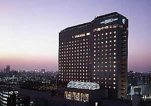 ホテルイースト21東京 オークラホテルズ&リゾーツ
