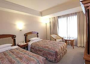 ホテルイースト21東京 オークラホテルズ&リゾーツ写真02