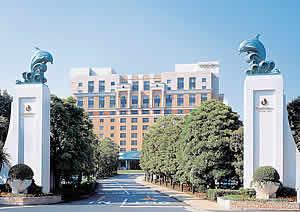 ホテルオークラ 東京ベイ