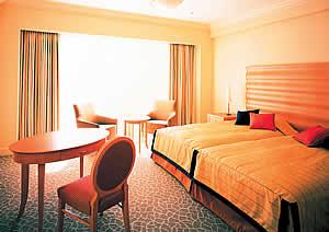 ホテルオークラ 東京ベイ写真02