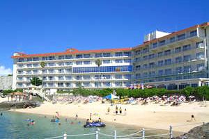 ホテルみゆきビーチ 又は みゆきハマバルリゾート写真01