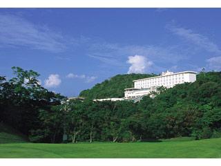 本部グリーンパークホテル写真01