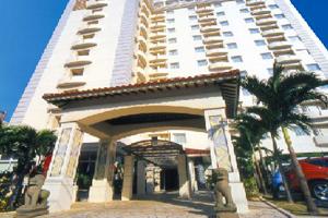 ホテルパームロイヤルNAHA写真01