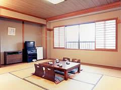 客室(一例)