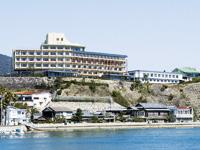 天空ホテル海廬
