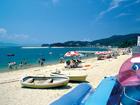 鹿島海水浴場イメージ